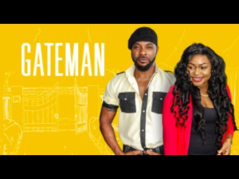 GATEMAN - Latest 2017 Nigerian Nollywood Drama Movie (10 min preview) thumbnail