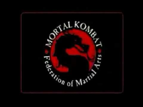 Archive: MK Federation of Martial Arts Intro