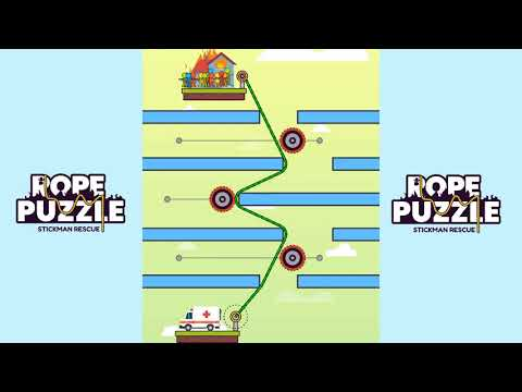 Rope Puzzle- New Puzzle Game 2019 ver14.1(16-9)name