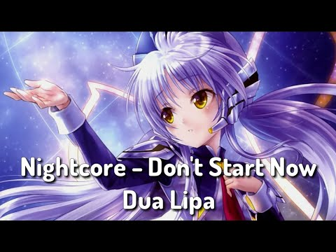 nightcore---don't-start-now-dua-lipa-(lyrics)