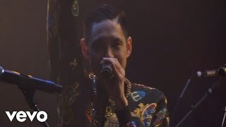 Far East Movement - Like a G6 (AOL Sessions)