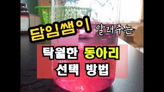 [자막보기] 고1학년 주목!!!~~담임쌤이 알려주는 탁…