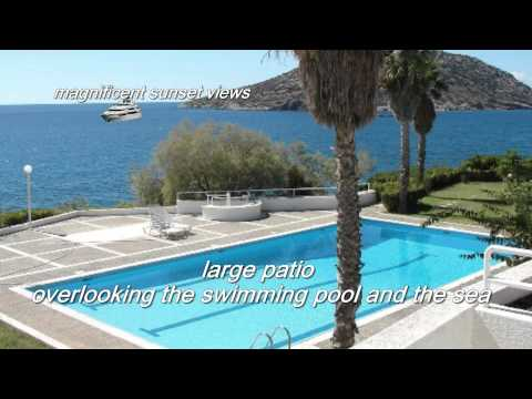 Villas For Sale in Greece Athens Greek Properties For Sale