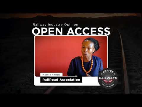 Railway Industry Opinion On Open Access - RailRoad Association