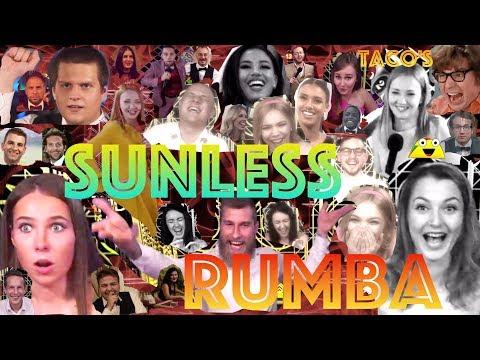 Taco's Sunless Rumba