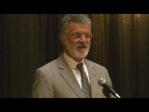 Cleveland City Hall Centennial – Mayor Frank Jackson