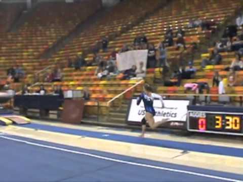 Vs Southern Utah Rebecca Holliday Vault 9.7 1 7 2011