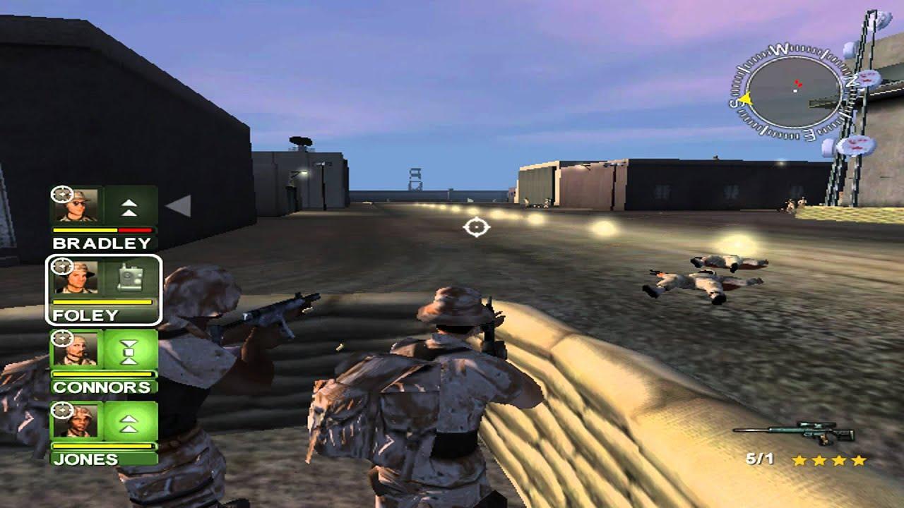 Conflict desert storm 1 full version game download pcgamefreetop.