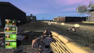 Conflict:Desert Storm Mission 3-Special Delivery