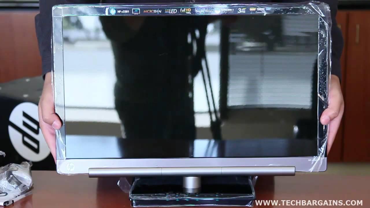 HP X2301 WINDOWS VISTA DRIVER DOWNLOAD