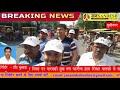 कुशीनगर में मजदूर दिवस पर मारवाड़ी युवा मंच पडरौना द्वारा मतदान कराने का किया अपील