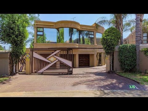 4 Bedroom House for sale in Gauteng | East Rand | Edenvale | Dowerglen And Ext | T15558 |