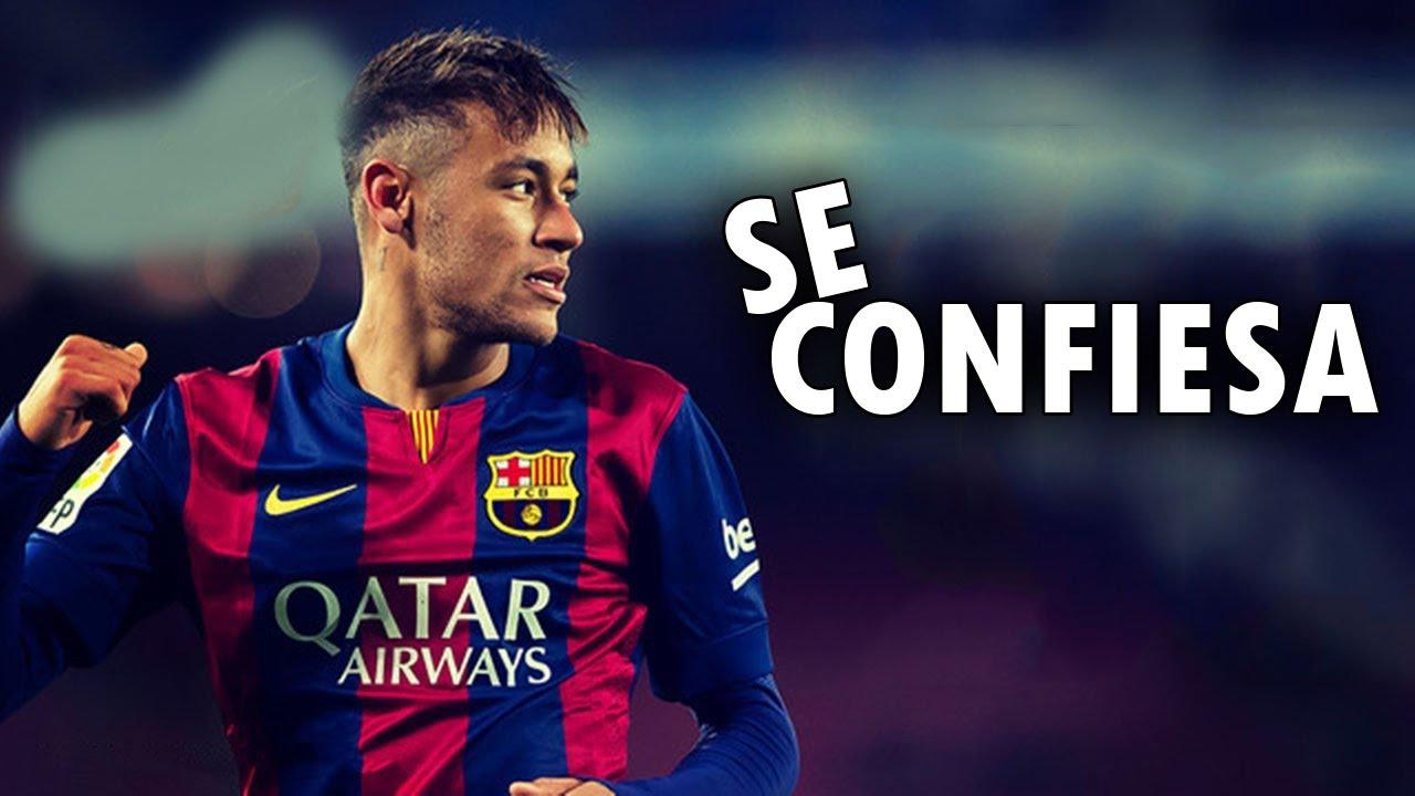 Neymar Se Confiesa Ultimas Noticias