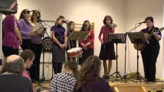 Mašovický pěvecký soubor dospělých - Putovali kdysi hudci (14/11/2010)