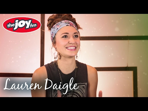 Lauren Daigle on Her Favorite Gift | More Than Music