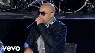 Wisin & Yandel - Gracias A Ti (En Vivo desde AXE Music Solam...