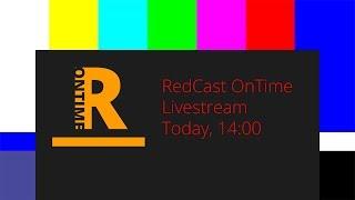 RedCast OnTime Livestream