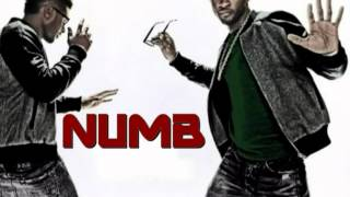 Usher - Numb ( Prod. by Swedish House Mafia ) --with lyrics-- NEW SONG 2012 [D.R.R.]
