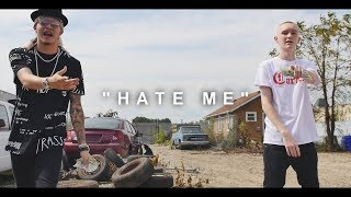 Hansum Ft. Slim Jesus - Hate Me / Shot By Hogue Cinematics