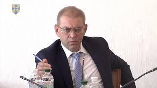 Комітет з нацбезпеки не підтримав звільнення міністра оборони Полторака