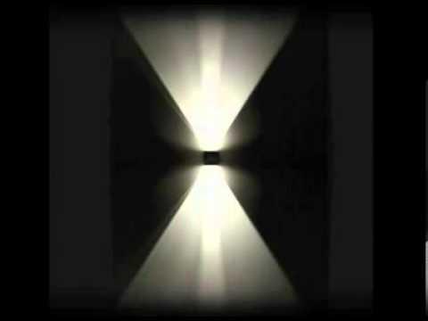 K3 miniled goccia illuminazione srl youtube
