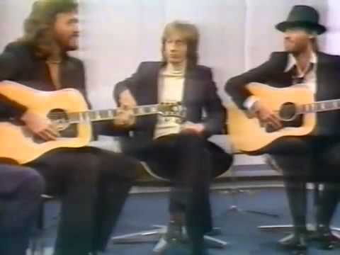 BEE GEES   Show