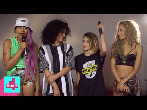 Neon Jungle: 4 Things You Dont Know | Star Stories