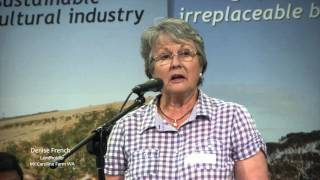 Landholder - Denise French