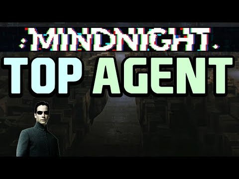 TOP AGENT | Mindnight With Wahooz