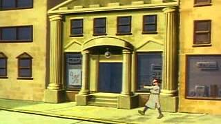 Inspector Gadget 135 - Double Agent (Full Episode)