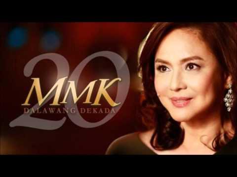 Maalaala Mo Kaya Theme - Carol Banawa