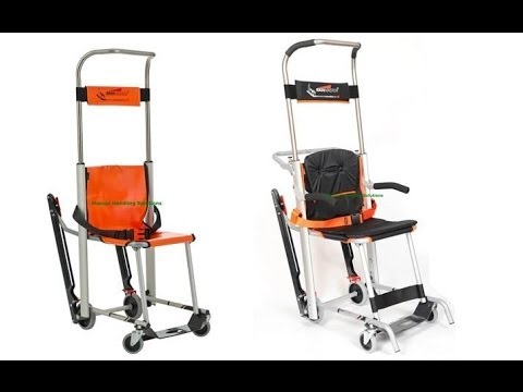 handicap lift chairs stairs swivel chair meaning in urdu official evac+chair demonstration video | doovi