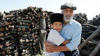 Крымскотатарские старики – какие они, по вашему мнению?