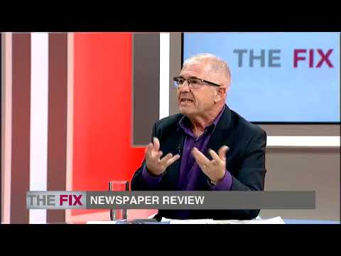 The Fix | Stories making headlines in the Sunday papers | 24 February 2019