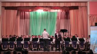 Военный оркестр ПВО-ПРО