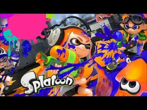 Splatoon - Final boss Music mix w/ Squid Sisters