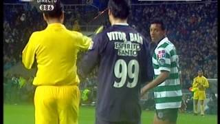Porto - 1 x Sporting - 1 (5-4 P) de 2005/2006, 1/2 Final Taça de Portugal