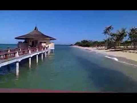 Bali Village In Balesin Island Club Youtube