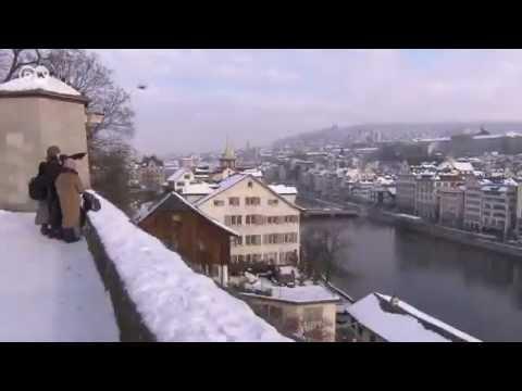 Das Geheimnis der Schweiz | Euromaxx