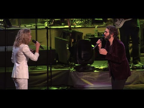 Josh Groban - 99 Years (Duet with Jennifer Nettles) [Live from Madison Square Garden] Mp3