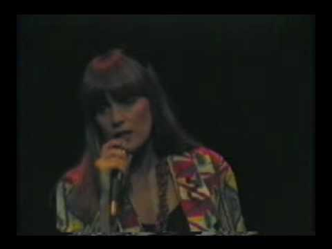 The Roches - Losing Our Job - McCarter Theatre, Princeton, NJ 4-14-90