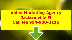 Video Marketing Agency Jacksonville Fl - Best Video Marketing Agency Jacksonville Florida
