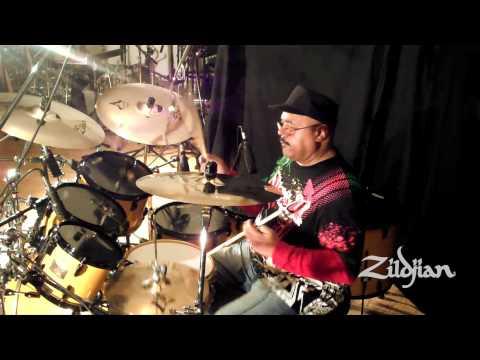 Zildjian Cymbal Pack A Custom A20579-11