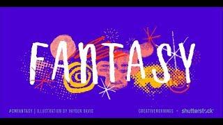 Jay Marroquin talks FANTASY at CreativeMornings Houston | Nov 11, 2016
