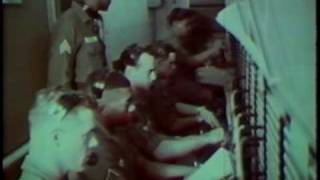 "1966 film with audio ""U.S. Army Communications - Vietnam"" Phu Lam"