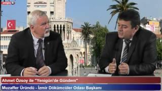 Muzaffer Üründü - Yenigun.Tv