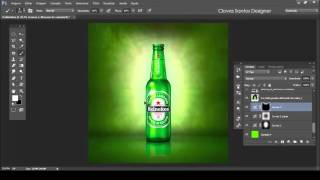 Speed art Tratamento Publicitário com Photoshop