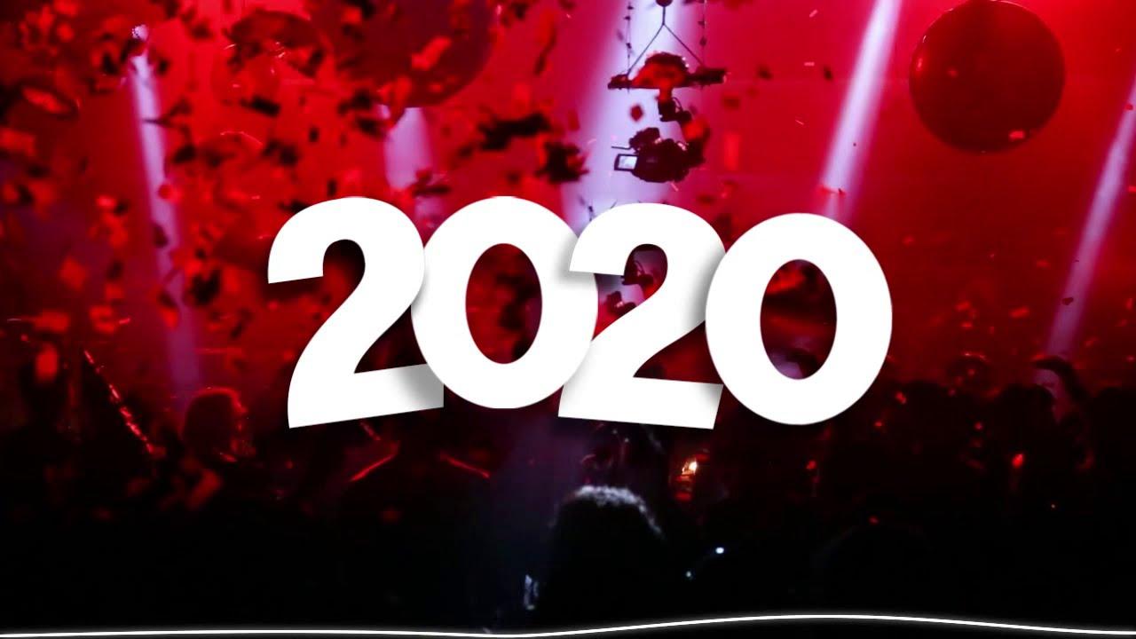 Новинки Музыка 2020 🔥 Хиты 2020 Клубная музыка 2020 ...