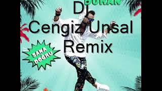 Bora Duran - Sana Doğru ( Dj Cengiz Ünsal Remix ) Resimi