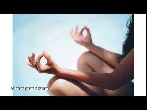 holistic practitioner